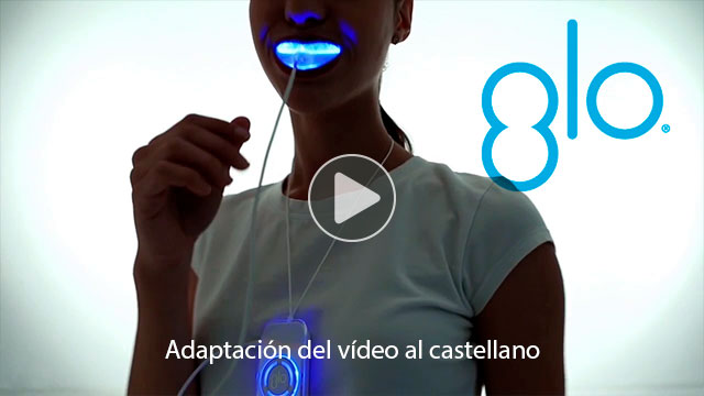 Vídeo promocional de Glo Science