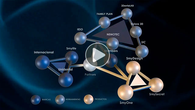 Video informativo productos y servicios del Grupo Dentallice