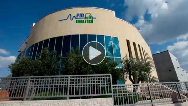 Vídeo corporativo Pid Eng & Tech