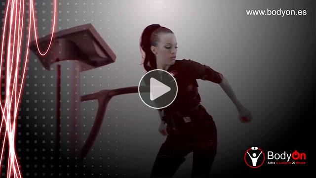 Vídeo promocional Bodyon