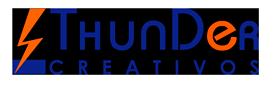 Thunder Creativos Logo